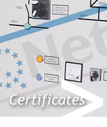Certifikati EN