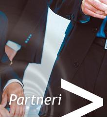 Partneri HR
