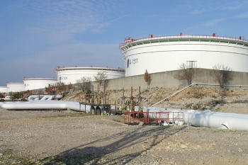 Naftna industrija