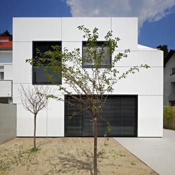 Privatna kuća u Zagrebu